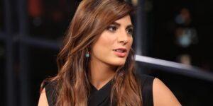 Andréia Sadi falou sobre a sua gravidez em artigo da Crescer (foto: Reprodução/TV Globo)