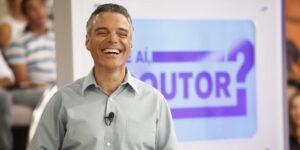 Antonio Sproesser apresentará versão médica de Aeroporto - Área Restrita (foto: Divulgação/Record)