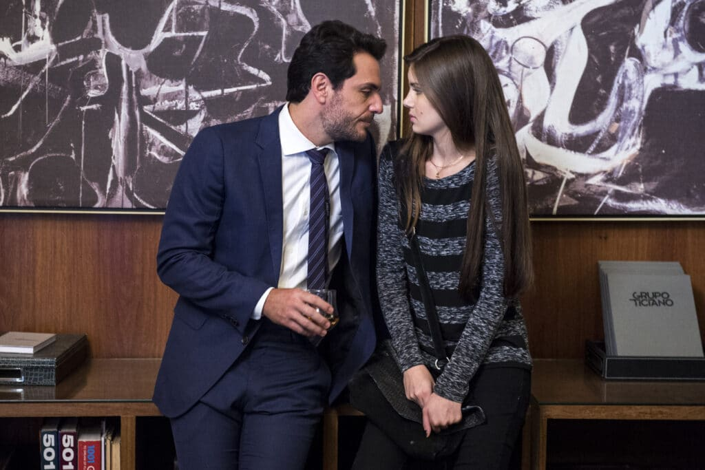 Primeira temporada de Verdades Secretas ganha reprise na Globo (foto: Globo/Estevam Avellar)