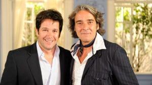 Primeira chamada da reprise de Ti Ti Ti foi exibida pela Globo (foto: Globo/Renato Rocha Miranda)