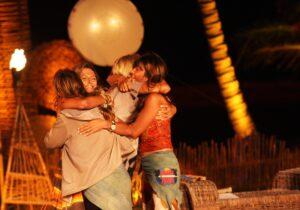 Participantes da edição de 2009 de No Limite (foto: Globo/Bia Guedes)