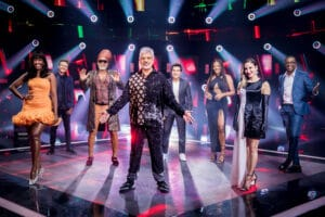 Depois de especial de natal, The Voice ganhará especial para festejar 15 edições no Brasil (foto: Divulgação/TV Globo)