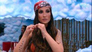 Bianca Andrade revelou pela primeira vez como o BBB turbinou sua vida financeira (foto: Reprodução/TV Globo)