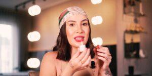Bianca Andrade contou uma ajuda inusitada de Anitta para a Boca Rosa Beauty (foto: Reprodução/Redes Sociais)