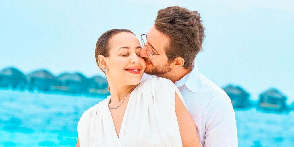 Camila Monteiro e seu marido estão tentando engravidar por meio de fertilização in vitro (foto: Reprodução/Redes Sociais)