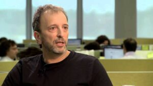 Diego Guebel, o criador do CQC, acertou seu retorno para a Band (foto: Reprodução/YouTube)