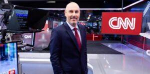 Douglas Tavolaro surpreendeu o mercado ao anunciar que está deixando a CNN Brasil (foto: Divulgação/CNN Brasil)