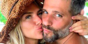 Giovanna Ewbank irá passar temporada na Espanha com Bruno Gagliasso (foto: Reprodução/Redes Sociais)