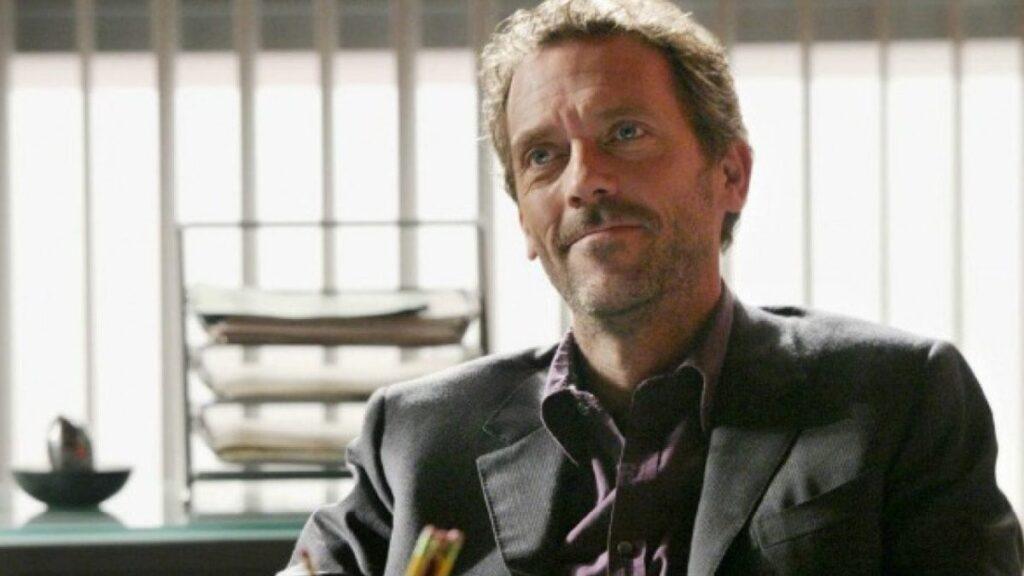 Hugh Laurie é o protagonista de Dr. House, a nova aposta da Band para as noites de sexta (foto: Divulgação)
