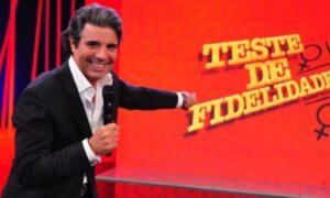 Teste de Fidelidade ganhará nova temporada em 2021, depois de seis anos fora do ar (foto: Divulgação/RedeTV!)