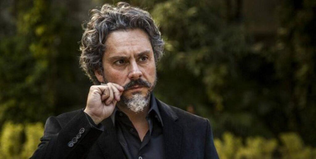 Alexandre Nero interpretou José Alfredo em Império, novela será reprisada a partir de abril (foto: Reprodução/TV Globo)