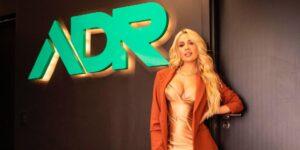 Karoline Lima foi contratada pela agência de Pedro Rezende, a ADR (foto: Reprodução/Redes Sociais)