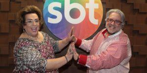 Silvio Santos quer que Leão Lobo e Mamma Bruschetta retornem ao SBT (foto: Divulgação/SBT)