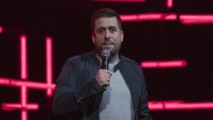 Maurício Meirelles será um dos novos apresentadores do TV Fama; programa será totalmente reformulado (foto: Divulgação)