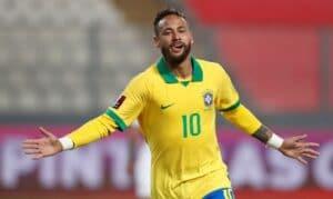 TV Walter Abrahão não poderá transmitir os jogos da seleção brasileira (foto: Paolo Aguilar/Agência Brasil)