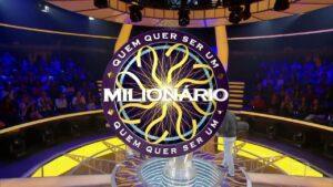 Fraude na versão britânica do Quem Quer Ser Um Milionário? virou assunto da nova série do Globoplay (foto: Reprodução/TV Globo)