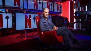 Reed Hastings é o CEO da Netflix: a gigante do streaming quer fazer novelas no Brasil (foto: Divulgação/Netflix)
