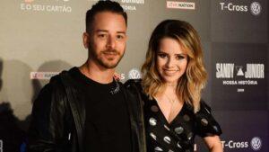 Sandy e Júnior irão ocupar buraco deixado pelo adiamento do The Voice Kids na programação dominical da Globo (foto: Divulgação)
