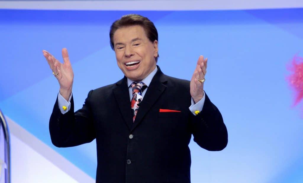 Silvio Santos conseguiu: o SBT irá transmitir a Champions com exclusividade na TV aberta (foto: Divulgação/SBT)