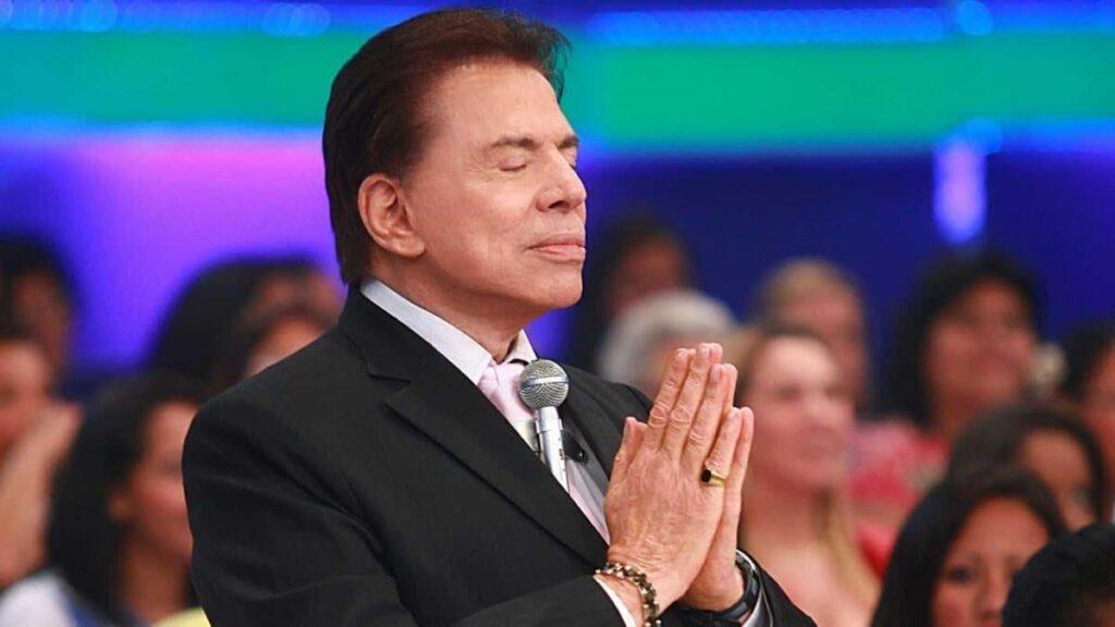 Silvio Santos é o dono da Jequiti: empresa se inspirou em novela da Globo para nova linha de produtos (foto: Divulgação/SBT)