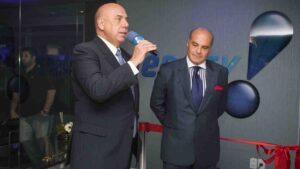Marcelo de Carvalho e Amilcare Dallevo Jr. são os donos da RedeTV!: o que esperar da nova programação da emissora? (foto: Divulgação)