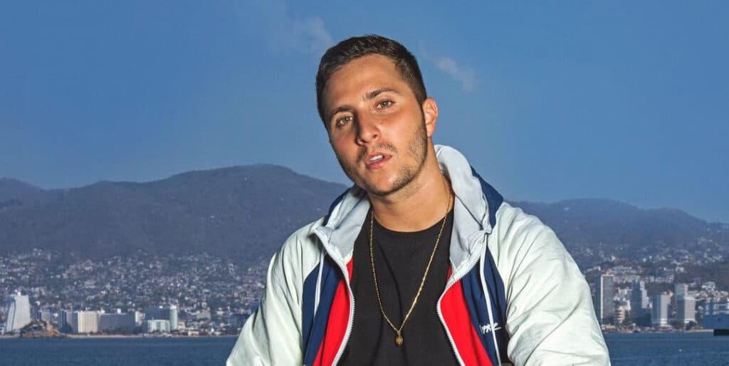 Matheus Crivella, o novinho do De Férias com o Ex, participará do Acapulco Shore na MTV (foto: Divulgação)