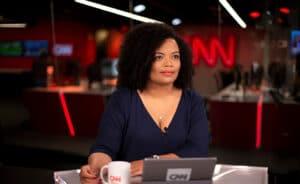 Basília Rodrigues é comentarista de política da CNN Brasil (foto: Reprodução)