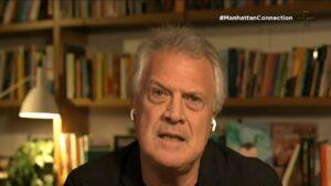 Pedro Bial diz que Lula já se ofereceu para ser entrevistado, mas que teria de ser ao vivo (foto: Reprodução)