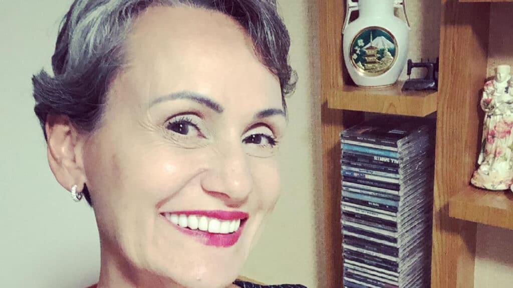 Faa Morena comenta saída da RedeTV! após 17 anos de emissora (foto: Reprodução/Instagram)