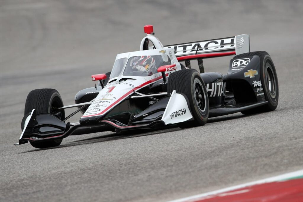 Fórmula Indy será transmitida pela TV Cultura (foto: Reprodução)