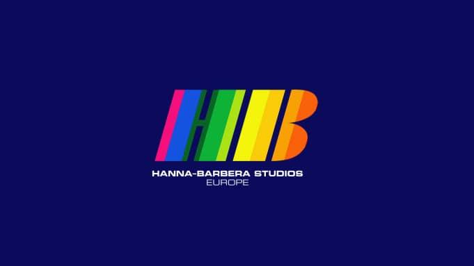 Nova marca do Hanna-Barbera Studios Europe (foto: Divulgação/WarnerMedia)