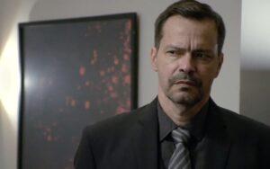 Heitor Martinez interpretou o personagem Bernardo em Amor Sem Igual (foto: Reprodução/Record)