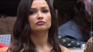 Equipe de Juliette promete processar quem difamar a sister (foto: Reprodução/Globo)