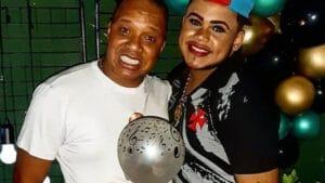 Ao jornal O Dia, MC Maylon revela detalhes do relacionamento com Anderson do grupo Molejo (foto: Reprodução)