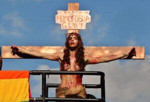 Modelo trans Viviany Beleboni é condenada em ação contra Sikêra Jr. (foto: Reprodução)