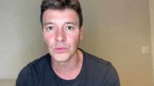 Rodrigo Faro diz que apresentador de A Fazenda 13 ainda não foi definido (foto: Reprodução)