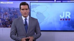 Record News bateu recorde de audiência desde a criação do canal (foto: Reprodução/Record News)