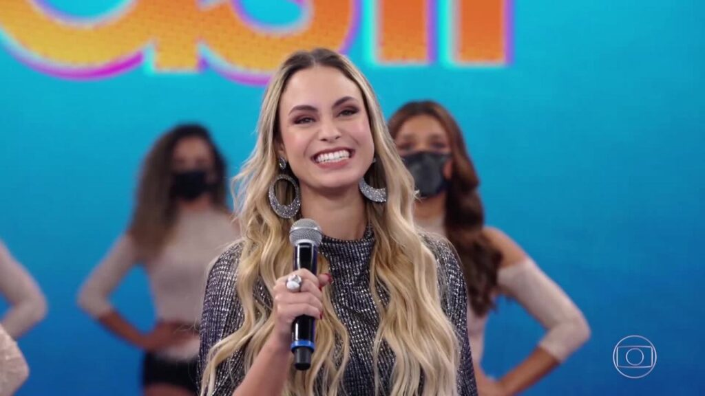 Sarah descarta romance com Roldoffo fora do BBB21 (foto: Reprodução/Globo)