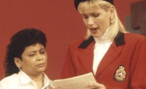 Marlene Mattos e Xuxa Meneghel foram parceiras de trabalho por quase 20 anos (foto: Reprodução)