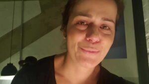 Adriana Araújo quebrou o silêncio após demissão da Record e falou de seu futuro profissional (foto: Reprodução/Redes Sociais)