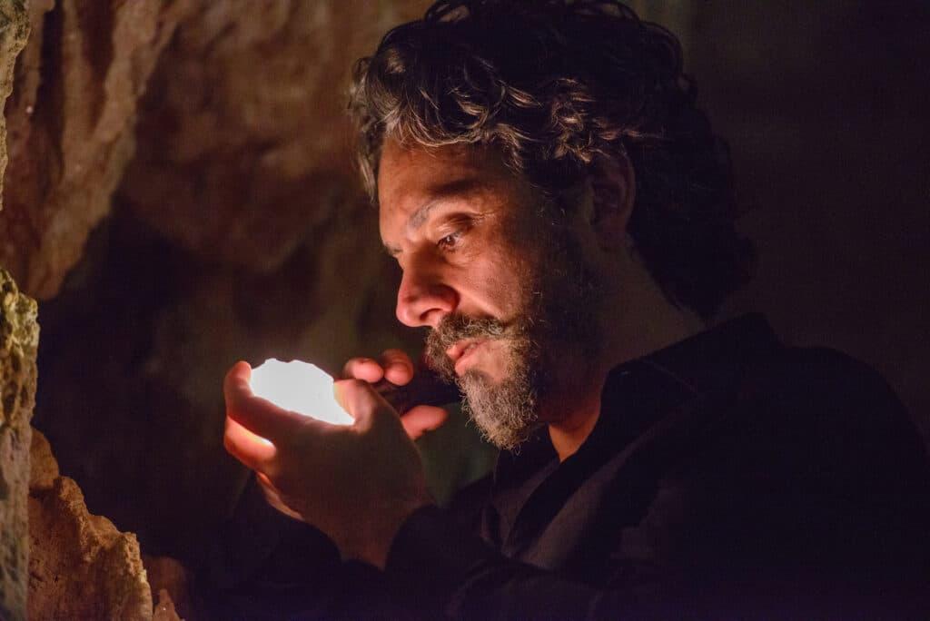 Alexandre Nero interpretou o Comendador José Alfredo em Império (foto: Globo/Alex Carvalho)