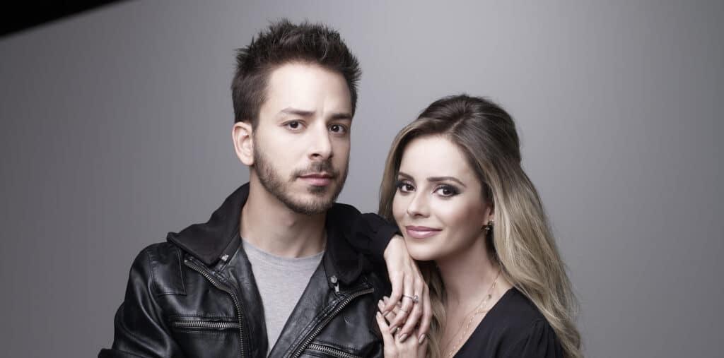 Sandy & Júnior atraíram quase 70 milhões de telespectadores para a Globo (foto: Divulgação)