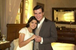 Protagonizada por Vanessa Giácomo e Daniel de Oliveira, Cabocla chegou ao Globoplay (foto: divulgação/TV Globo)