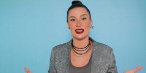 Bianca Andrade, a Boca Rosa, falou sobre os desafios de sua gravidez (foto: Reprodução)