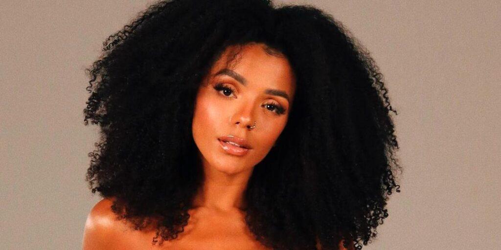 Brunna Gonçalves será uma das juradas do reality de dança que a Globo irá exibir na TV paga (foto: Reprodução)