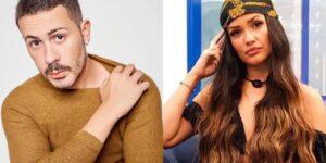 Carlinhos Maia pediu para que seus fãs também apoiem Juliette Freire no reality da Globo (foto: Reprodução)