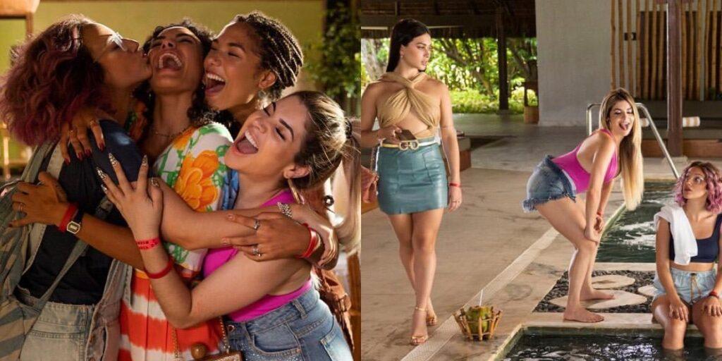 Netflix prepara o lançamento de Carnaval, o seu mais novo filme nacional (foto: Reprodução/Redes Sociais)