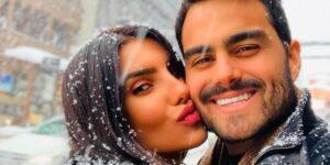 Carolina Neves e Christian Bulus estão esperando o seu primeiro filho (foto: Reprodução/Redes Sociais)