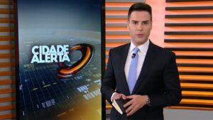 Casos macabros apresentados por Luiz Bacci no Cidade Alerta viraram série do PlayPlus (foto: Reprodução/Record)