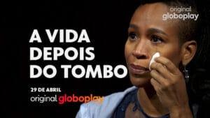 Karol Conká chora em documentário produzido pelo Globoplay (foto: Reprodução)